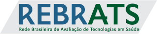 Rede Brasileira de Avaliação Tecnologia e Saúde - REBRATS